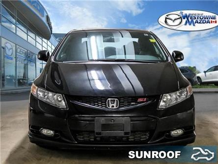 2013 Honda Civic Si (Stk: 15838A) in Etobicoke - Image 2 of 23