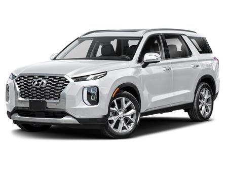 2020 Hyundai Palisade Preferred (Stk: LU049907) in Mississauga - Image 1 of 9