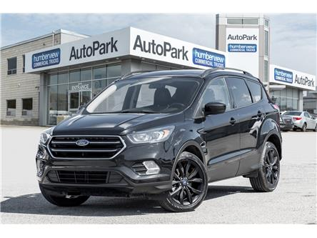 2017 Ford Escape SE (Stk: APR5039) in Mississauga - Image 1 of 21