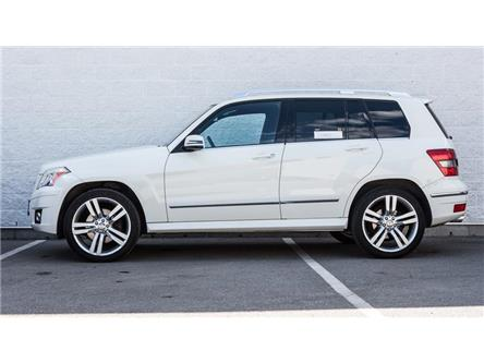 2011 Mercedes-Benz Glk-Class Base (Stk: 37903A) in Markham - Image 2 of 16