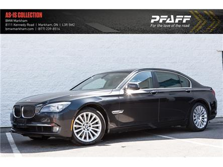2012 BMW ALPINA B7 xDrive (Stk: 38157A) in Markham - Image 1 of 6