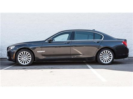 2012 BMW ALPINA B7 xDrive (Stk: 38157A) in Markham - Image 2 of 6