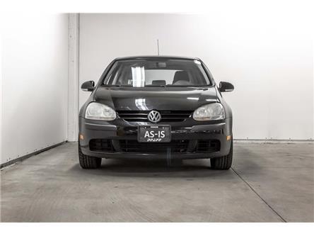 2008 Volkswagen Rabbit 3-Door Trendline (Stk: V4546A) in Newmarket - Image 2 of 21