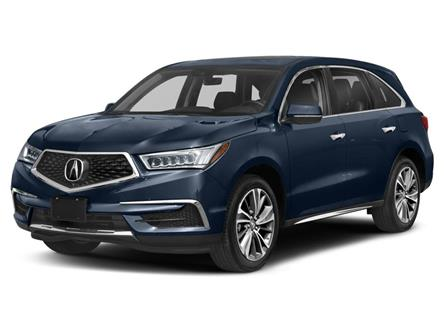 2020 Acura MDX Tech (Stk: AU136) in Pickering - Image 1 of 8