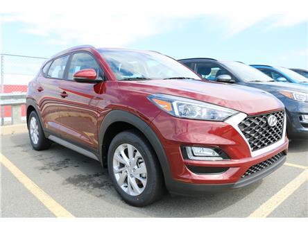 2019 Hyundai Tucson Preferred (Stk: 97080) in Saint John - Image 1 of 3