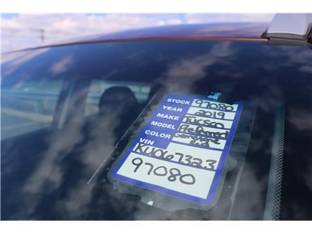 2019 Hyundai Tucson Preferred (Stk: 97080) in Saint John - Image 2 of 3