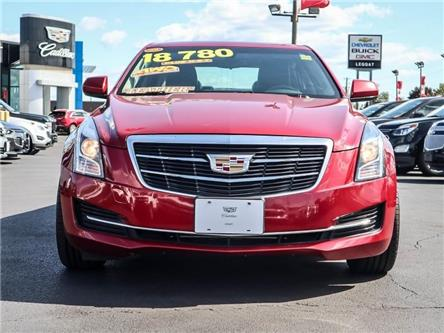 2015 Cadillac ATS 2.0L Turbo (Stk: 5823K) in Burlington - Image 2 of 27