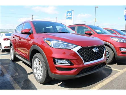 2019 Hyundai Tucson Preferred (Stk: 97108) in Saint John - Image 1 of 3