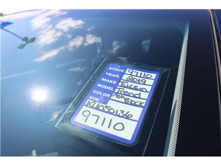 2019 Hyundai Tucson Preferred w/Trend Package (Stk: 09110) in Saint John - Image 2 of 3