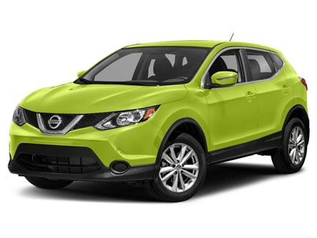 2019 Nissan Qashqai SV (Stk: KW238054) in Whitby - Image 1 of 9