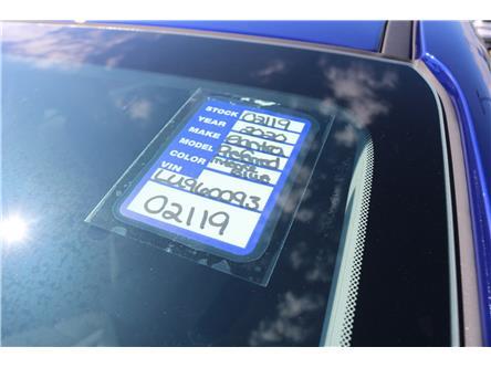 2020 Hyundai Elantra Preferred w/Sun & Safety Package (Stk: 02119) in Saint John - Image 2 of 3