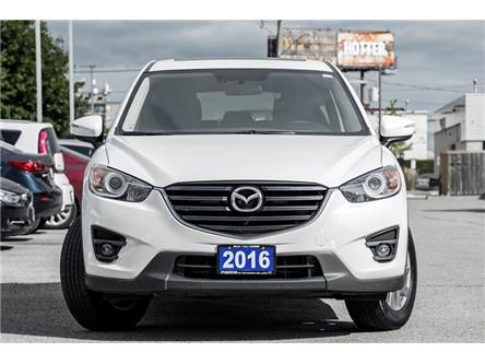 2016 Mazda CX-5 GS (Stk: P0445) in Richmond Hill - Image 2 of 20