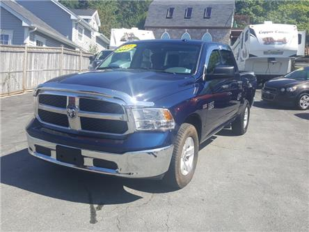 2017 RAM 1500 ST (Stk: ) in Dartmouth - Image 1 of 16