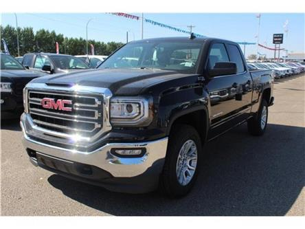 2019 GMC Sierra 1500 Limited SLE (Stk: 166852) in Medicine Hat - Image 2 of 21