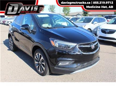 2019 Buick Encore Essence (Stk: 167806) in Medicine Hat - Image 1 of 25