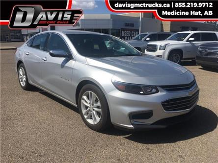 2018 Chevrolet Malibu LT (Stk: 168359) in Medicine Hat - Image 1 of 29