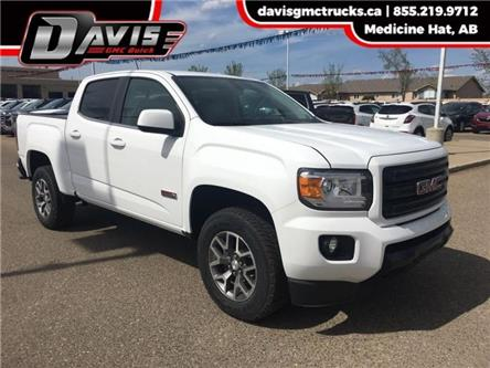 2019 GMC Canyon  (Stk: 170039) in Medicine Hat - Image 1 of 25