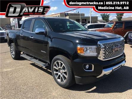 2019 GMC Canyon Denali (Stk: 170430) in Medicine Hat - Image 1 of 26