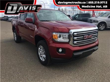 2019 GMC Canyon SLE (Stk: 173221) in Medicine Hat - Image 1 of 25