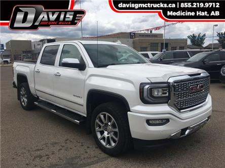 2018 GMC Sierra 1500 Denali (Stk: 159443) in Medicine Hat - Image 1 of 26