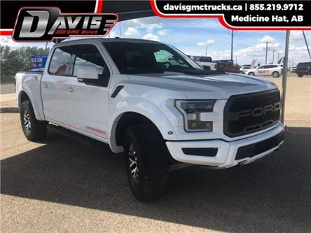 2018 Ford F-150 Raptor (Stk: 176766) in Medicine Hat - Image 1 of 28
