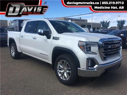 2020 GMC Sierra 1500 SLT (Stk: 178155) in Medicine Hat - Image 1 of 27