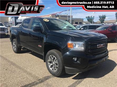 2019 GMC Canyon  (Stk: 171972) in Medicine Hat - Image 1 of 25