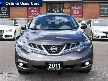 2011 Nissan Murano LE (Stk: ) in Scarborough - Image 2 of 25