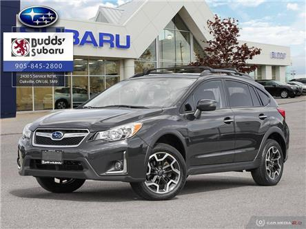 2016 Subaru Crosstrek Limited Package (Stk: PS2134) in Oakville - Image 1 of 28