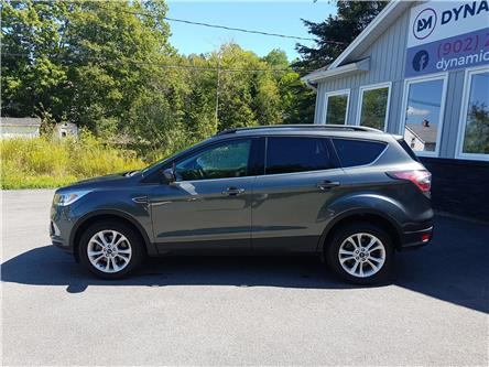 2017 Ford Escape SE (Stk: 00174) in Middle Sackville - Image 2 of 27