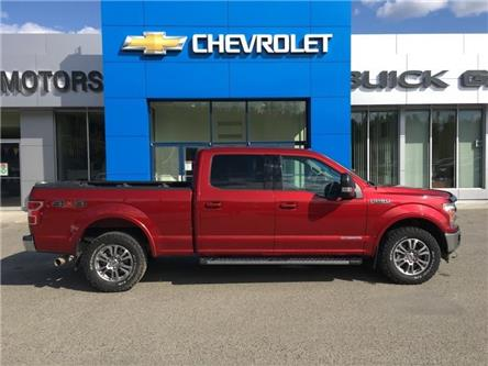 2018 Ford F-150 Lariat (Stk: 7192751) in Whitehorse - Image 1 of 30