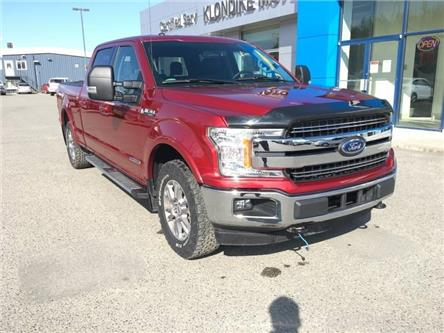2018 Ford F-150 Lariat (Stk: 7192751) in Whitehorse - Image 2 of 30
