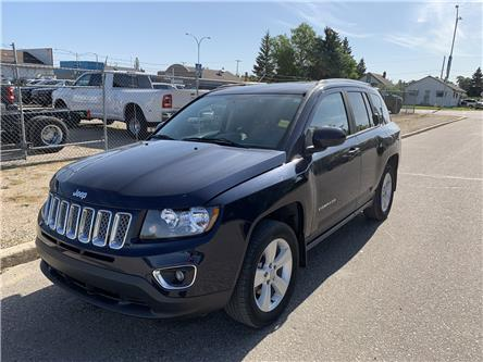 2016 Jeep Compass Sport/North (Stk: N19-60A) in Nipawin - Image 2 of 11