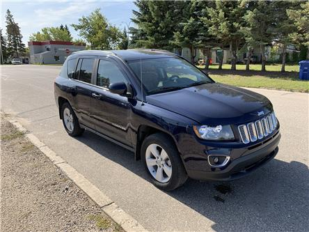 2016 Jeep Compass Sport/North (Stk: N19-60A) in Nipawin - Image 1 of 11