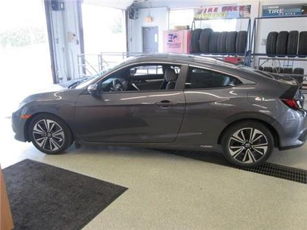 2016 Honda Civic EX-T (Stk: 208661) in Gloucester - Image 2 of 17
