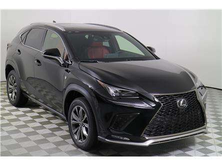 2020 Lexus NX 300  (Stk: 190884) in Richmond Hill - Image 1 of 27