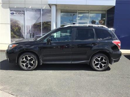 2014 Subaru Forester 2.0XT Touring (Stk: SP0273A) in Peterborough - Image 2 of 17