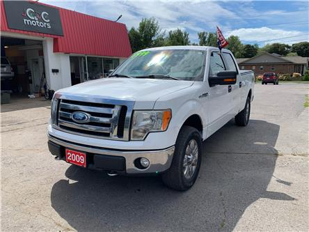 2009 Ford F-150 XLT (Stk: ) in Cobourg - Image 2 of 11