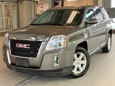 2012 GMC Terrain SLE-1 (Stk: 21777A) in Kingston - Image 1 of 11