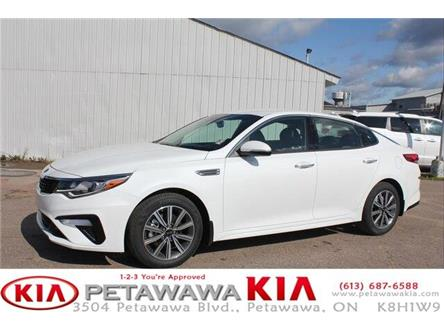 2020 Kia Optima EX (Stk: 20089) in Petawawa - Image 1 of 22