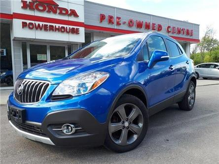 2014 Buick Encore Leather (Stk: E-2234A) in Brockville - Image 1 of 30