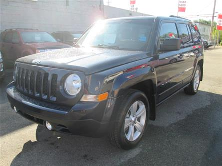2015 Jeep Patriot Sport/North (Stk: bp724) in Saskatoon - Image 2 of 18