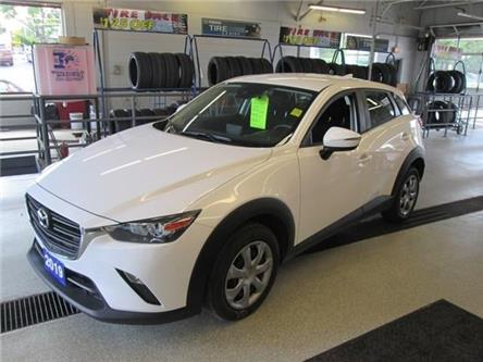 2019 Mazda CX-3 GX (Stk: M2688) in Gloucester - Image 1 of 15