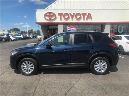 2016 Mazda CX-5 GS (Stk: 2001371) in Cambridge - Image 1 of 15