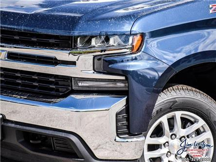 2019 Chevrolet Silverado 1500 LT (Stk: 2019743) in Orillia - Image 2 of 27