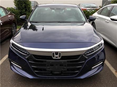 2019 Honda Accord Hybrid Touring (Stk: I190976) in Mississauga - Image 2 of 5