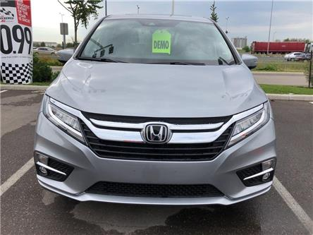 2019 Honda Odyssey Touring (Stk: I190032) in Mississauga - Image 2 of 5