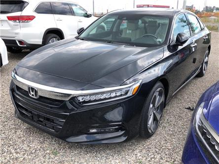 2019 Honda Accord Touring 2.0T (Stk: I190676) in Mississauga - Image 1 of 5