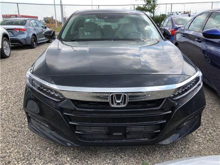 2019 Honda Accord Touring 2.0T (Stk: I190676) in Mississauga - Image 2 of 5