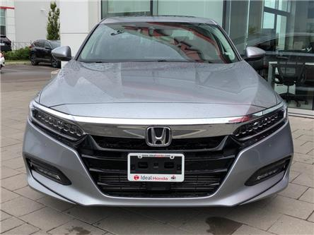 2019 Honda Accord Touring 1.5T (Stk: I190677) in Mississauga - Image 2 of 5
